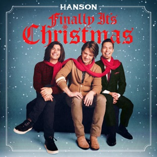 Finally It's Christmas – Hanson