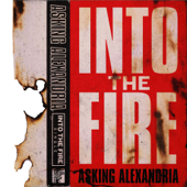 Into the Fire (Acoustic Version)/Asking Alexandriaジャケット画像