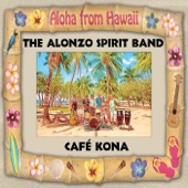 The Alonzo Spirit Band - Listen to the Music