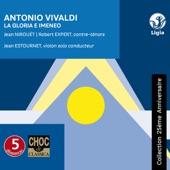 """Cantate """"La Gloria e Imeneo"""", RV 687: No. 22 Duetto (Gloria & Imeneo) artwork"""