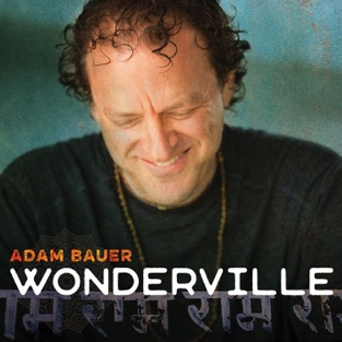 Wonderville – Adam Bauer