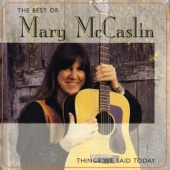 Mary McCaslin - Blackbird