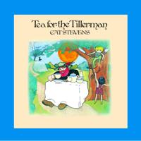 Cat Stevens - Tea for the Tillerman artwork