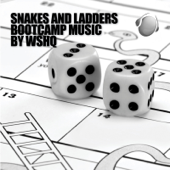Snakes and Ladders Bootcamp Music - EP