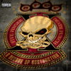 Five Finger Death Punch - Wrong Side of Heaven  artwork