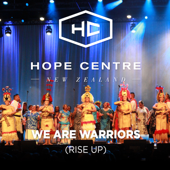 We Are Warriors (Rise Up)