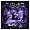 Feet On the Ground (Remixes), Nicky Romero & Anouk