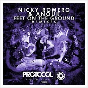 Nicky Romero & Anouk - Feet On the Ground