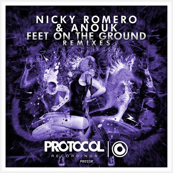 Feet On the Ground (Remixes)