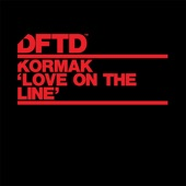 Kormak - Love on the Line (Extended Mix)