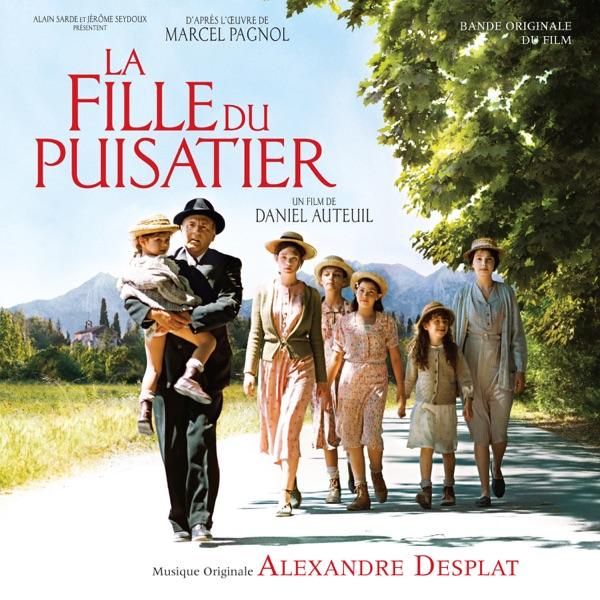La Fille Du Puisatier (Original Motion Picture Soundtrack)
