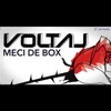 Meci De Box - Single, Voltaj