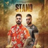 Stand feat Lavi Jandali Single