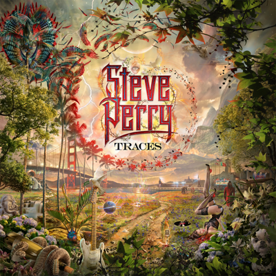 We're Still Here - Steve Perry song