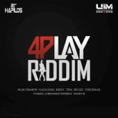4Play Riddim-Various Artists