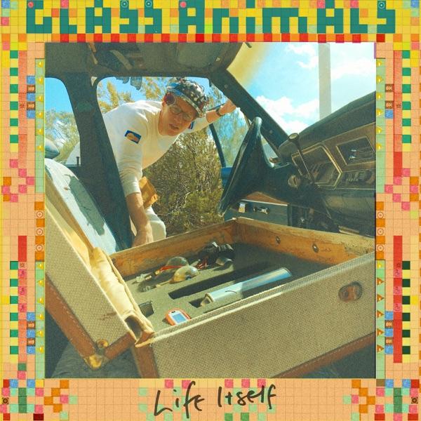 Life Itself (Roosevelt Remix) - Single