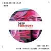 Megan Kashat - Run (Nikko Culture Remix) artwork