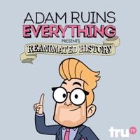 Télécharger Adam Ruins Everything, Vol. 4 Episode 6