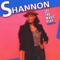 Let the Music Play - Shannon lyrics