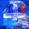 Vegedream - Ramenez la coupe à la maison illustration