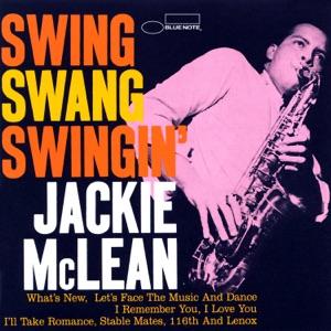 Swing, Swang, Swingin'