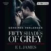 E L James - Fifty Shades of Grey. Geheimes Verlangen Grafik