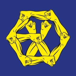 THE POWER OF MUSIC – The 4th Album 'THE WAR' Repackage – EP – EXO