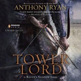 Tower Lord (Unabridged) audiobook