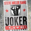 The Joker Live In Concert Live