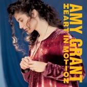 Amy Grant - Baby, Baby