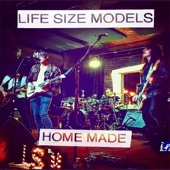 Life Size Models - Sorrowful Sounds