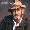 The Definitive Collection: Don Williams