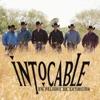 Intocable - En Peligro De Extinción Album