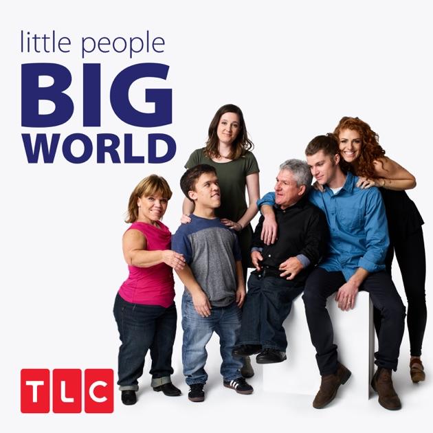 Little People Big World Season 18 On Itunes