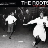 The Roots feat. Erykah Badu - You Got Me (Radio Edit)