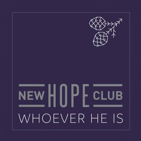 Whoever He Is - Single