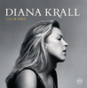 Diana Krall - Live In Paris  artwork
