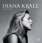 Live In Paris - Diana Krall - Diana Krall