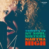 Martha High - Think (About It)