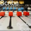 Bumba Cloth - Single, Scribe