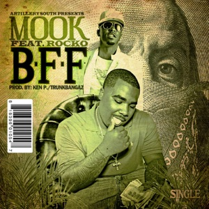 B.F.F. (feat. Rocko) - Single Mp3 Download