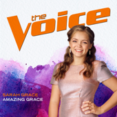 Amazing Grace (The Voice Performance) - Sarah Grace