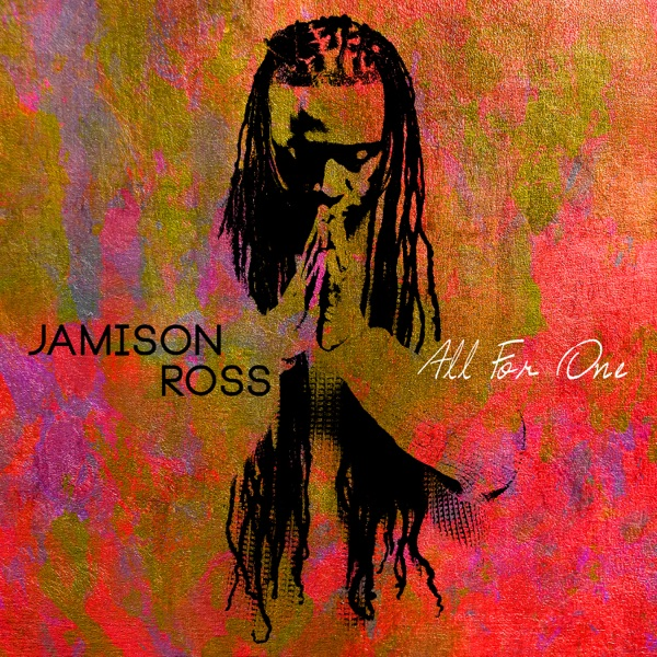 Jamison Ross - Safe In The Arms Of Love