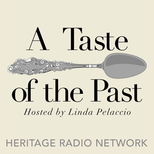 Cover image of A Taste of the Past