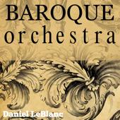 Baroque Courante