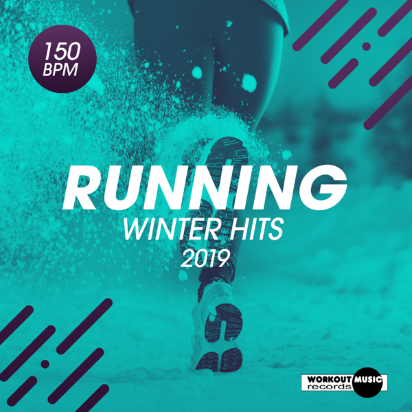 Running Winter Hits 2019: 150 bpm by Hard EDM Workout