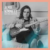 Prize Worth Fighting For - Jamie Kimmett
