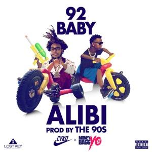 Alibi (feat. Moneybagg Yo) - Single Mp3 Download