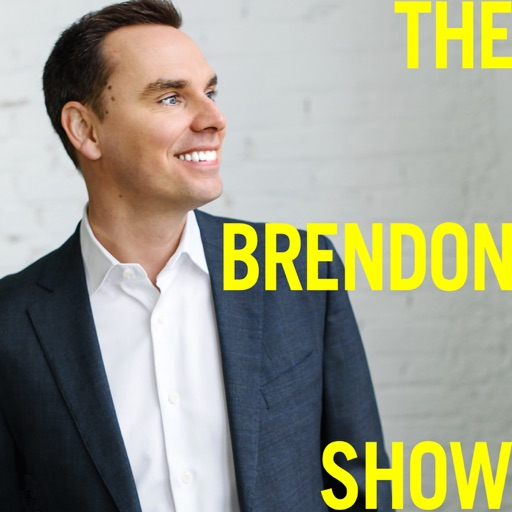 Cover image of THE BRENDON SHOW