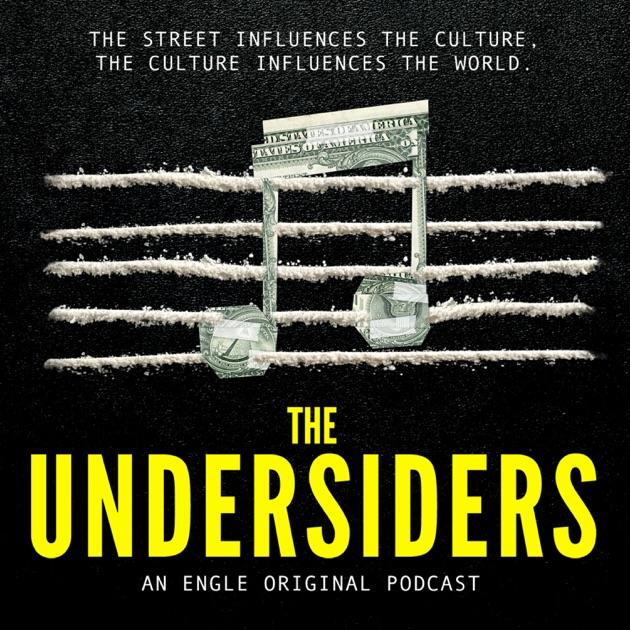 Découvrez The Undersiders  Image